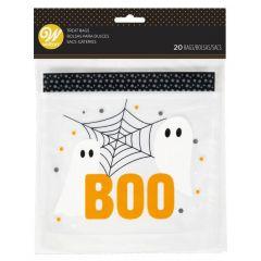 Gavepose Halloween BOO 20 pk