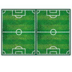 Plastduk Fotball 120x180cm Procos