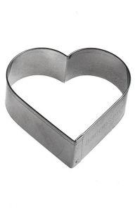Utstikker Hjerte 9 cm