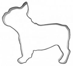 Utstikker Bulldog 9,5 cm