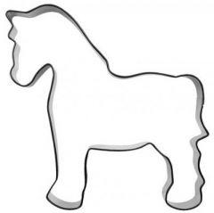Utstikker Hest stor 10 cm