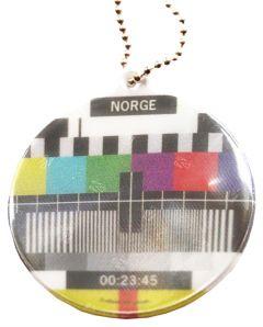 REFLEKS NRK Prøvebilde