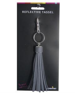REFLEKS Tassel Silver