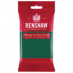 Fondant Emerald Grønn Renshaw Extra, 250g