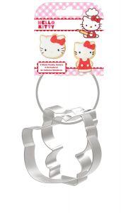 Utstikkere Hello Kitty 2 dl