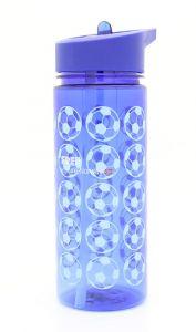 Drikkeflaske FotballPS500mlBlå FREEPureNorw