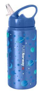 Drikkeflaske UNIVERS ALU 0,5l GO PURENorway