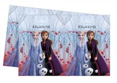 Plastduk Frozen 2 Destiny Awaits 120x180cm
