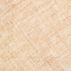 Papirservietter Compostable Orange Textile 20 stk,