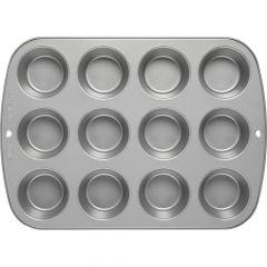 Muffinsbrett Standard 12 stk