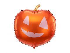 Ballong Gresskar Orange Folie 40cm
