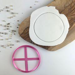 Circle Cookie Cutter 7