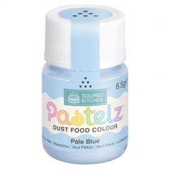 Farge Dust PaleBlå Pastel 6,5g, Squires