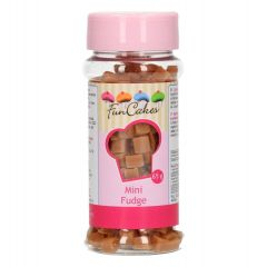 Kakepynt Fudge Mini, 65g