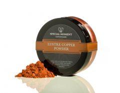 Copper Lustre Powder 6 g, SM