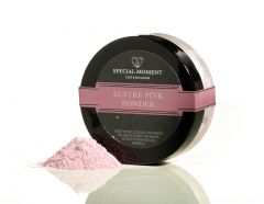 Pink Lustre Powder 6 g, SM