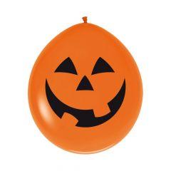 Ballonger Orange Gresskar 60cm, STK