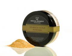 Gold Sparkle Powder 6 g, SM