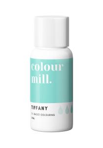 Oil Based Colouring 20ml Tiffany